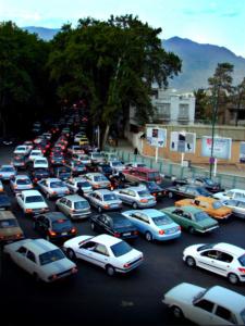 H2 Thema 9: Verkehrsverhalten bei Fahrmanövern, Verkehrsbeobachtung