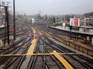 Wal Thema 6: Verkehrsregelungen / Bahnübergänge